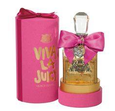 A delightful explosion of fruits and a dash of wood, Viva La Juicy (Woody Oriental, fresh, gourmand) is like summer in a bottle, making it a great fragrance for this season. The Limited Edition P...