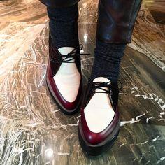 Оригинальная обувь станет отличным дополнением вашего стильного образа 👌🆕🆕🆕#brunellocucinelli #fw1617 #осень1617 #new #musthave #shopnow #opium_boutique #moda #style #fashionista #newcollection #fashion  #trend  #shoes #luxuryshopping #solomeo #new #madeinitaly🇮🇹