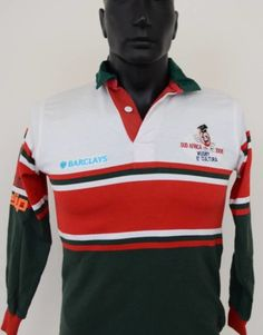 247fdc4687b30 Polycotton rugby jersey OLD STYLE