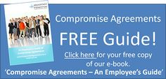Legal Advice on Compromise Agreements from Northampton Solicitors, Advantage Employment Law