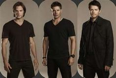 can you say Supernaturally  cuuute!