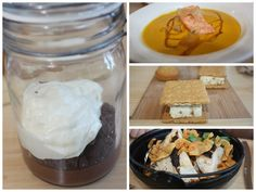 Sugar shack meal from Montreal's La Cabane's from Definitely worth a try! Taste Buds, Ice Cream, Sugar, Posts, Meals, Desserts, Blog, No Churn Ice Cream, Tailgate Desserts