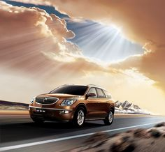 Holiday travels are getting everyone out on the road. Where will your Buick be taking you? #GoFurther
