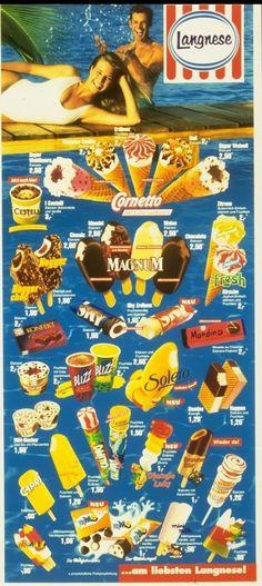 Wetten, Du hast viele Dinge von 1996 längst vergessen?