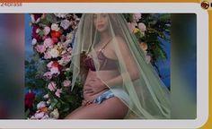 Gravidez, casório e fotos apagadas: Beyoncé faz anúncio, Bruna desabafa; veja quem deu o que falar