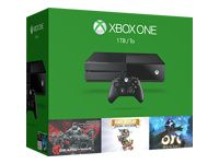 Microsoft Xbox One Gears of War Bundle