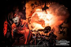 Slipknot (©Ravenscape Photo and Design)