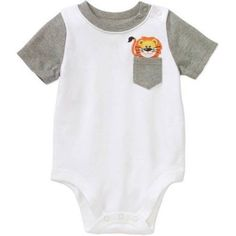 118254a61 54 Best garanimals baby images in 2019 | New baby boys, Bodysuits ...