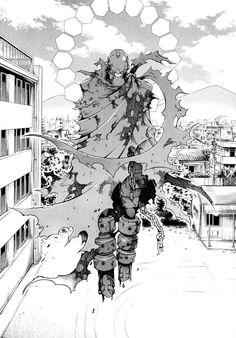 Deadman Wonderland 001 (Leitura Online) || Central de Mangás - Leitura Online de Mangás em Português