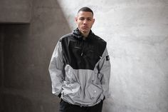 HAVEN Stone Island Nike Lookbook editorial jacket pants sneakers release Stone Island Shadow Project, Sneaker Release, Raincoat, Winter Jackets, Photography Styles, Fashion Photography, Nike, Sneakers, Pants