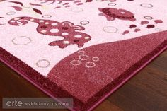 Dywany Classic Kids 0235 Light Pink Violet www. Carpets For Kids, Classic, Pink, Inspiration, Art, Derby, Biblical Inspiration, Classic Books, Pink Hair