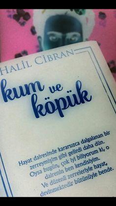 #halilcibranhalil #kum&kopuk