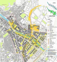 Eşdeğer Ödül, Söke Belediyesi Kentsel Yenileme Eksenli Fikir Projesi Yarışması