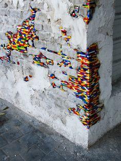 #Lego Art