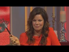 Marcia Gay Harden Says Fifty Shades Darker Is A Love Story With A Lot Of Toys | Access Hollywood Interview
