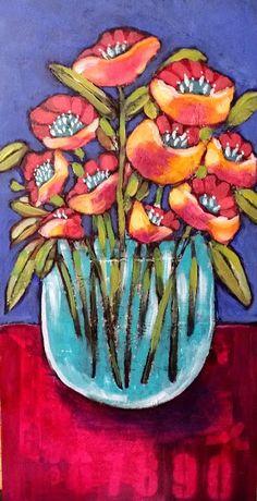 SUZAN BUCKNER ART