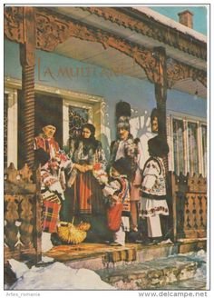 You are looking for a rare collectable item? Stamps, coins and banknotes, postcards or any other collectable items are on Delcampe! Folk Art, Ethnic, Europe, Stamp, Costumes, Country, Wall, Painting, Beauty