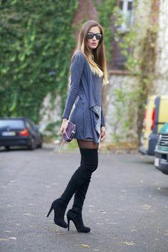 From Brussels, with Love (Ruxandra) in Karen Millen
