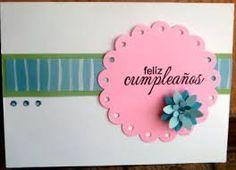 Resultado de imagen para como hacer tarjetas de cumpleaños para hombres