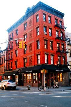 Bookmarc NYC