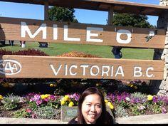 Mile O - Victoria