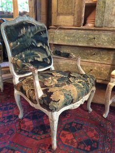 18 best antique tapestry chairs and settees images in 2019 rh pinterest com