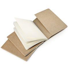 Never have too many tiny notebooks
