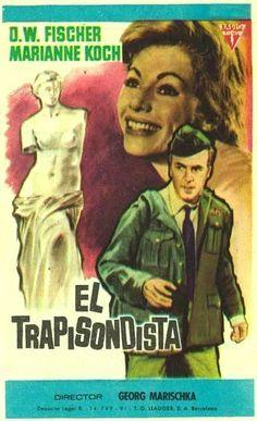 El trapisondista (1960) tt0054090 PP
