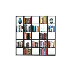 Bookcase Cube by Smart Furniture (€21) ❤ liked on Polyvore featuring home, furniture, storage & shelves, bookcases, office, shelves, backgrounds, book cases, cube shelf and cube shelves