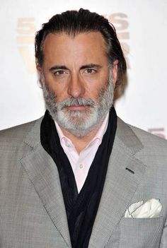 Andy Garcia is scheduled to appear at the Los Angeles EIF Revlon Walk for Women in Los Angeles May 11, 2013 & I will be watching!