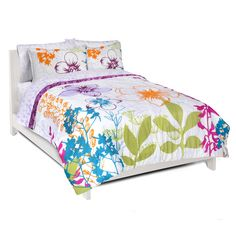 Pop Shop Reversible Bed-In-A-Bag Set You'll Love | Wayfair