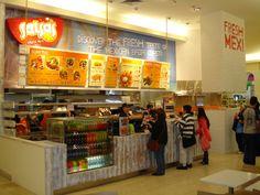 Salsa's Fresh Mex Grill, Northland, VIC