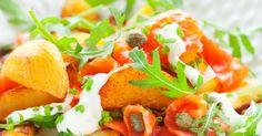 15 salades de pommes de terre pour régaler