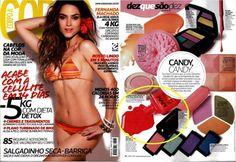 Nail Polish Salon Formula Coral Sensation @ Corpo a Corpo (outubro/2013)