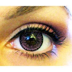 GEO Nudy Circle Lens.  Authentic Korean circle lenses, circle lens, colored contacts, color contact lens, big eyes, cosmetic contact lenses, korean makeup, ulzzang, gyaru, coloured contacts. #gyaru #angelcolor #eyecandys #bigeyes #nudyquarter #gyaru #sayokoozaki #kumikofunayama Cosmetic Contact Lenses, Eye Safety, Circle Lenses, Colored Contacts, Korean Makeup, Gyaru, Big Eyes, Geo, Ulzzang