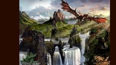 #Dragon #Wallpaper
