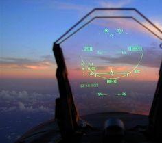 aircrafts military cockpit hud planes f18 hornet 1680x1050 wallpaper