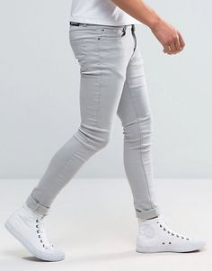 mens jeans relaxed -- Click visit link above to find out Tight Jeans Men, Superenge Jeans, Ripped Jeans Men, Leather Jeans Men, Spray On Jeans, Summer Outfits Men, Lined Jeans, Super Skinny Jeans, Mens Clothing Styles