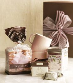 Mom & Me - HARNEY & SONS Mother's Day Tea Gift