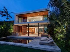 Modern House for sale Miami
