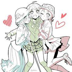 Ouma Kokichi, Identity Art, Elsword, Persona 5, Anime Art Girl, Arm Tattoo, Cool Drawings, Yuri, Fan Art