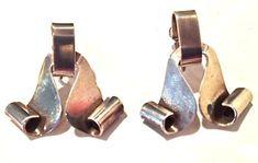 Vintage Earrings Sterling Silver Mid Century Artisan Made | Etsy Vintage Silver Jewelry, Vintage Earrings, Vintage Gifts, Unique Vintage, Etsy Vintage, Jewelry Gifts, Unique Jewelry, Ear Jewelry, Turquoise