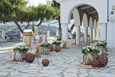 Ρομαντικος γαμος στον Βολο |Φιλιτσα & Σπυρος  See more on Love4Weddings  http://www.love4weddings.gr/romantic-wedding-in-volos/  Photography by Xstudio   http://www.xstudio.gr