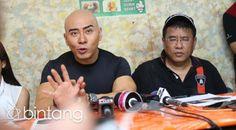 Deddy Corbuzier Sudah Prediksi Laporan Polisi Mario Teguh - http://wp.me/p70qx9-6JV