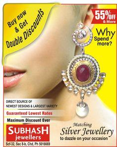 subhash jeweller sec 8