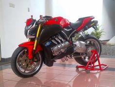 Honda Evo 6 Concept Replica | Honda Evo6 Concept | Honda evo6 | Honda evo6 concept bike | Honda evo6 prototype | Honda evo6 concept motorcycles