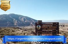 A virtual journey through the national parks of Argentina ( Los Cardones. Argentina Live, Inca Empire, Small Shrubs, Central Valley, Rainy Season, The Province, Photo Galleries, National Parks, Journey