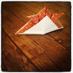 Day #018 - Make origami