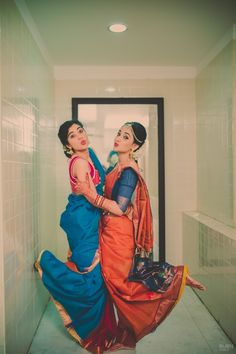 An Intimate South-Indian Wedding held at MK Mahal, Chennai Indian Wedding Poses, Indian Wedding Couple Photography, Funny Wedding Poses, Sister Photography, Bride Photography, Chennai, Sister Poses, Bridal Poses, Bride Sister