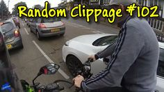 Motorcycle Random Clippage #102 Featuring Dangerous Overtake and E Type